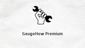 gaugehow premium