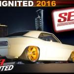 SEMA Ignited Event 2016