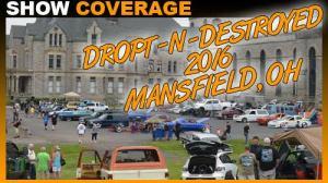 Dropt N Destroyed 2016