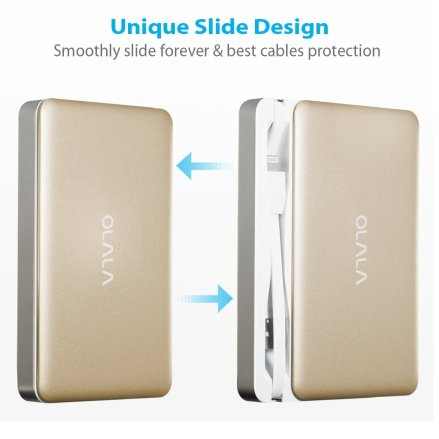 OLALA Portable Battery