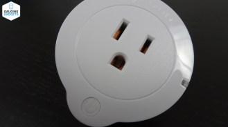 Etekcity Wifi Plug