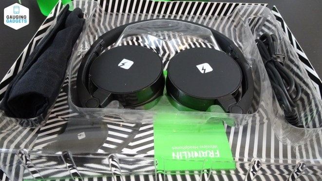 TRNDlabs Franklin Headphones