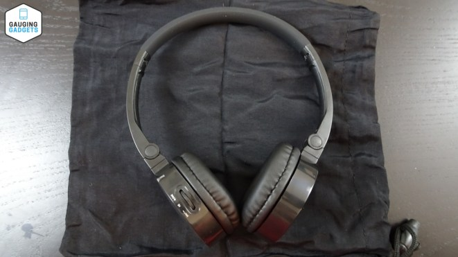 TRNDlabs Franklin Headphones45