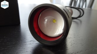 Lumizoom FZ250 Flashlight3