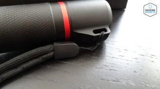 Lumizoom FZ250 Flashlight7