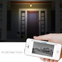 Wireless Video Doorbell2