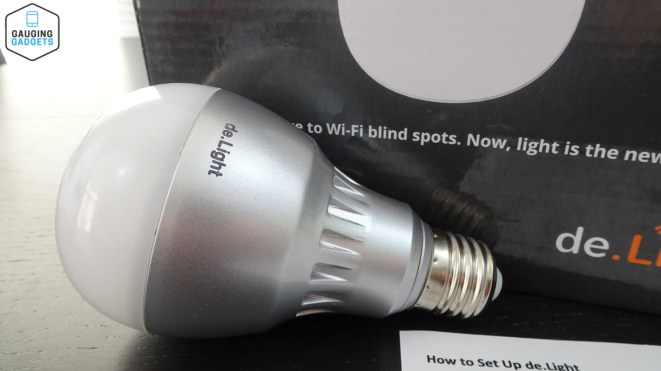 de.Light Wifi Extender Review