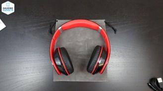 Mpow Over Ear Headphones2