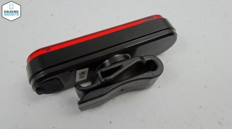 Amir USB Rechargeable Bicycle Light 3