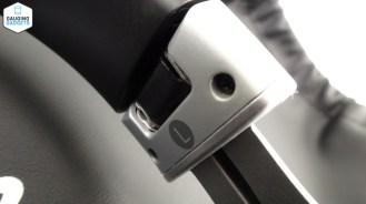 Earto E6 Foldable Over Ear headphones 6