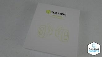 SMARTOMI Q5 True Wireless Headphones