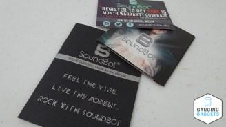 Soundbot SB336