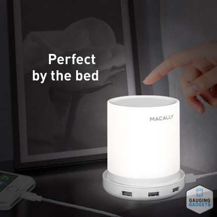 Macally LED Desk Lamp 6