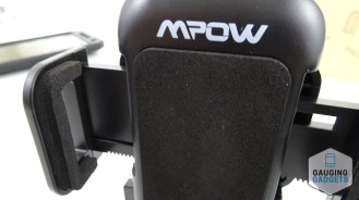 Mpow Car Phone Mount Review (4)