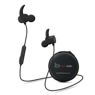 iBlast Bluetooth Headphones