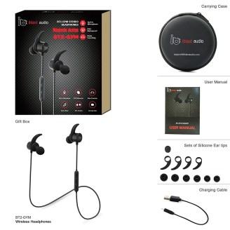 iBlast Bluetooth Headphones5