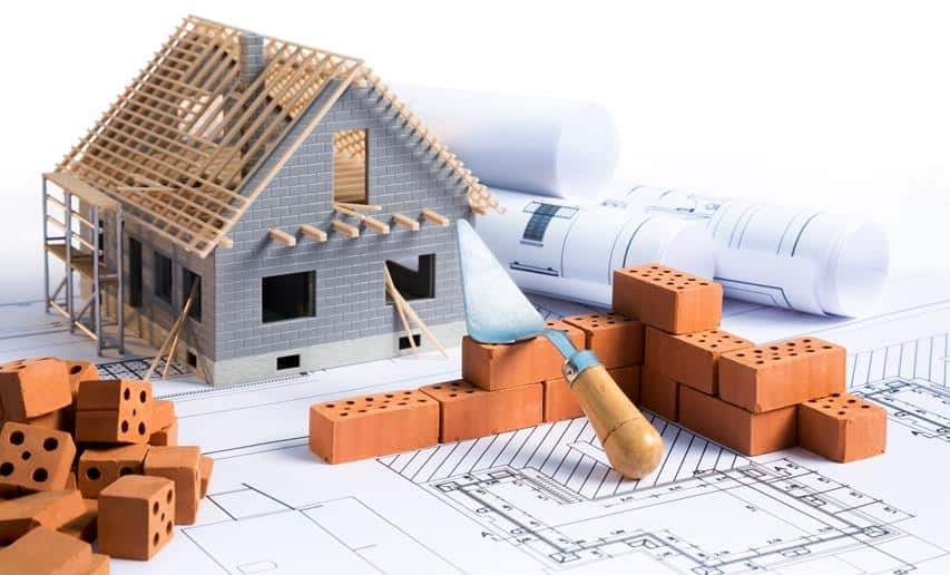 The Big Glossary of Building Terms