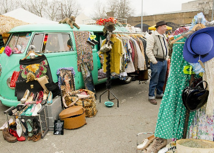 What You Need To Know About Selling at Car Boot Sales