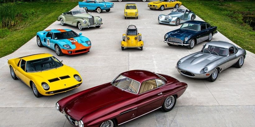 All About Government Car Auctions
