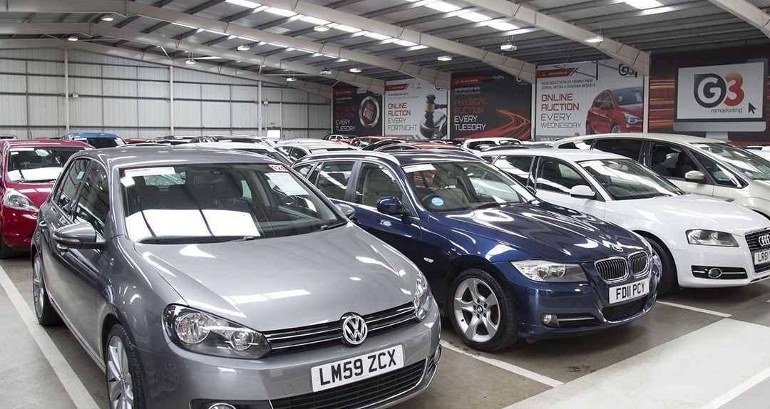 Quick Tips to Profit At Online Car Auction