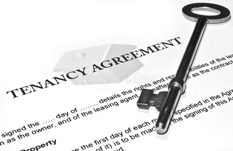 What are Property Licenses?