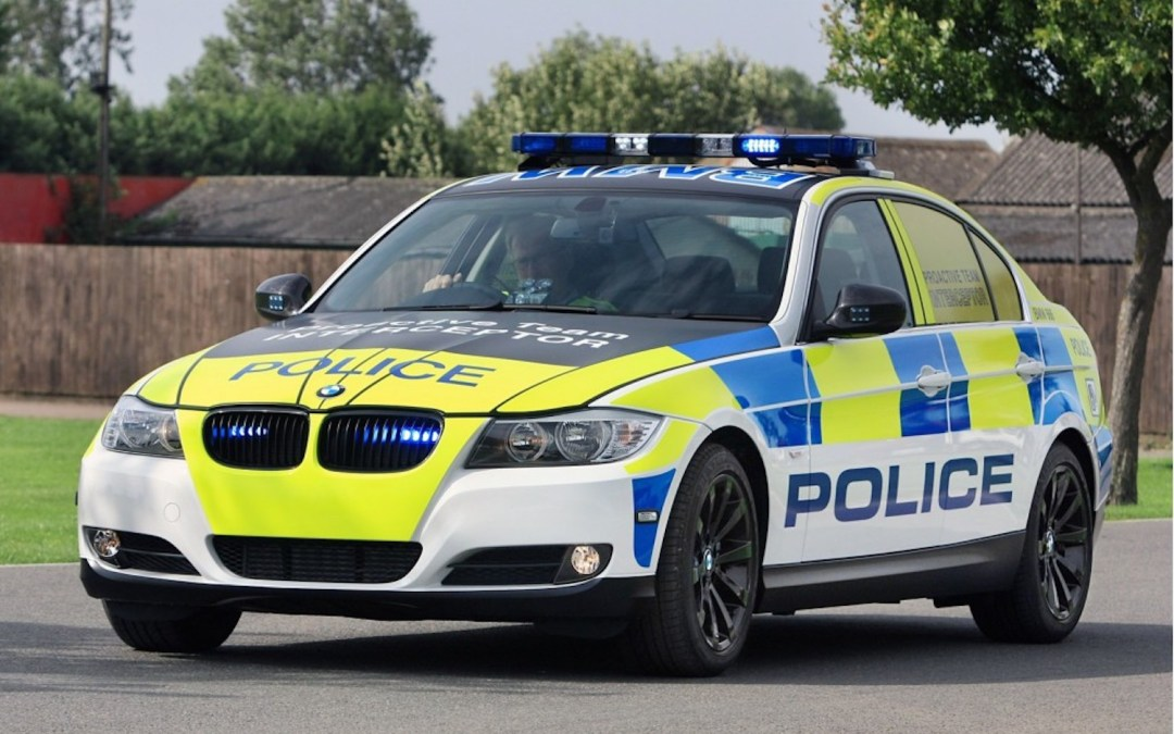 Quick Tips to Buying at UK Police Car Auction