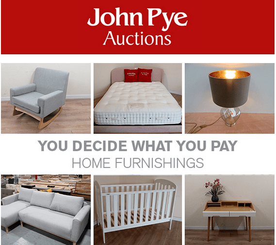 Preview This Weeks Auctions – John Pye