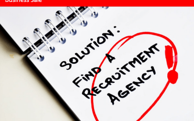 Recruitment Agency – Business Sale