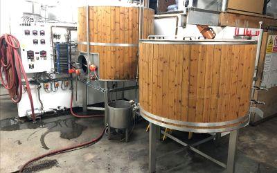 Independent 15 Barrel Brewhouse – Business Sale