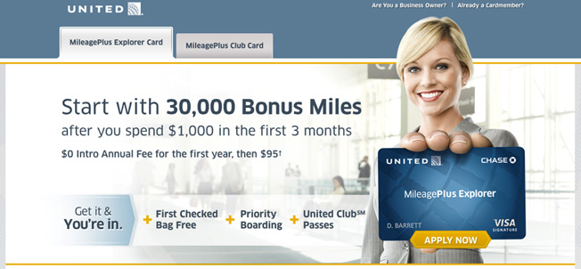 united-landing-page