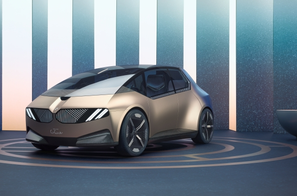 The BMW Group emphasizes its consistent focus on sustainability at the 2021 IAA Mobility: More stringent CO2 targets go hand in hand with concrete measures and concepts for implementation