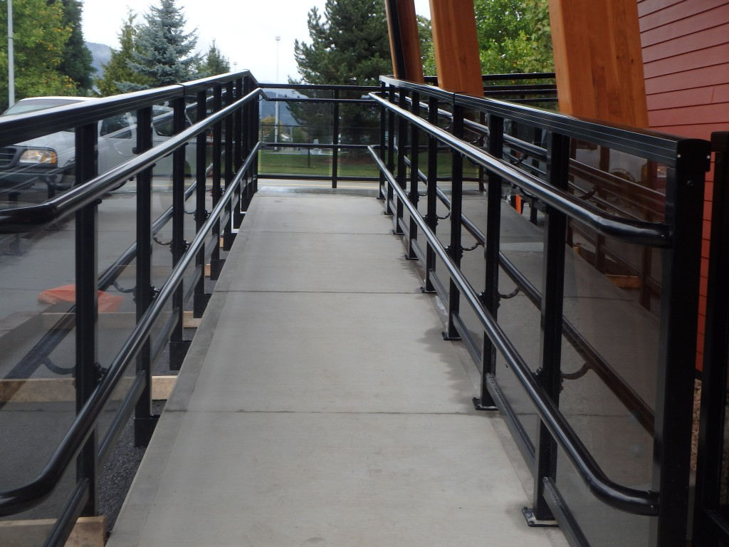 Aluminum Railings  Gaultier Enterprises
