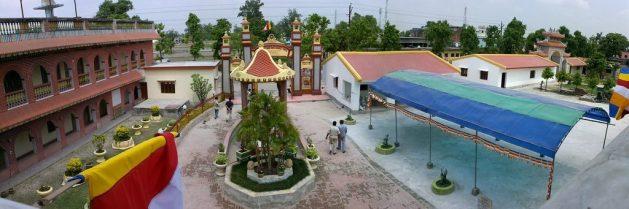 WelcometoKushinagar l