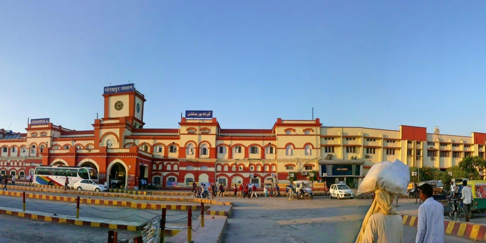 Gorakhpur, Image, Gaurav Tiwari