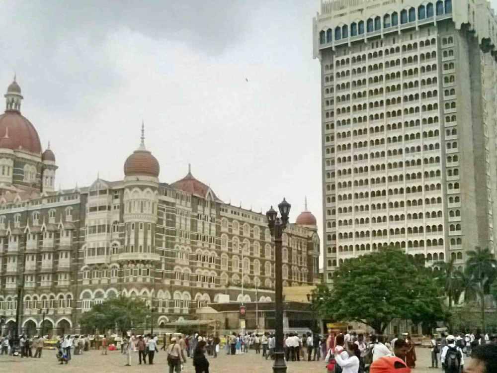 Taj Hotel_Foto