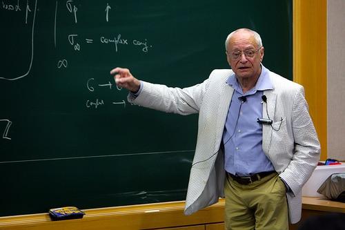 Jean Pierre Serre