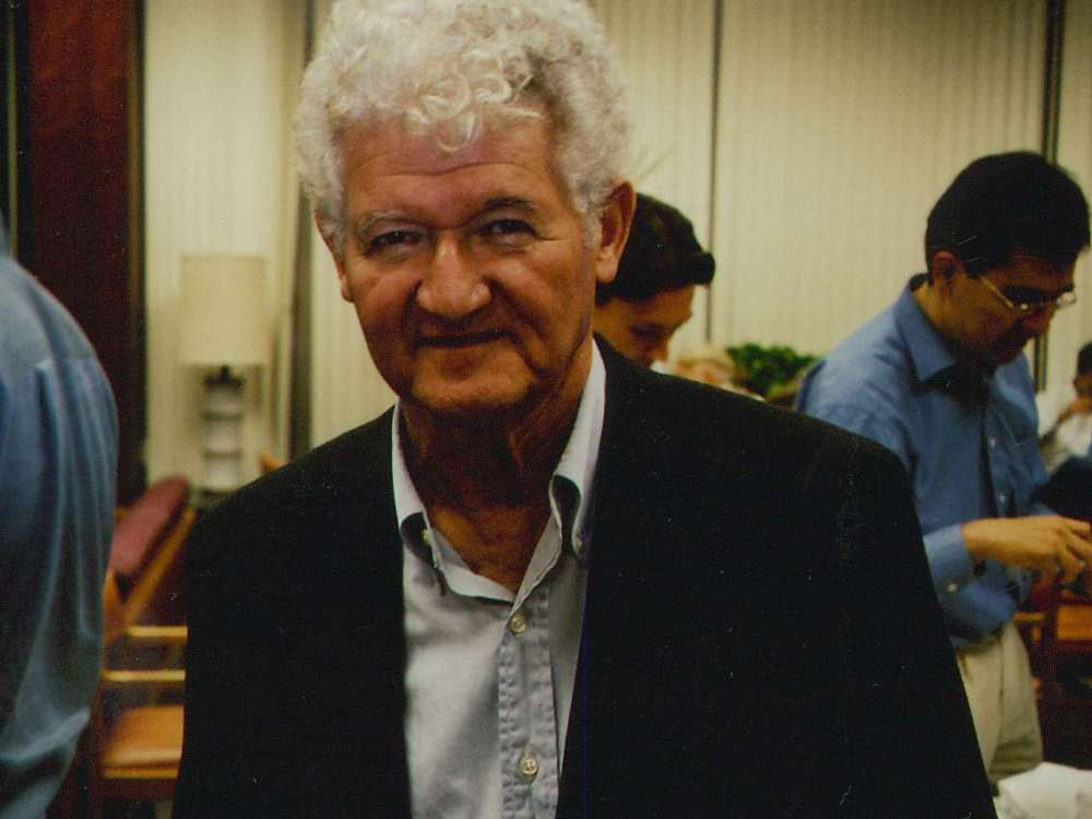 Peter D. Lax