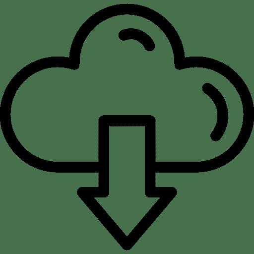 download-cloud