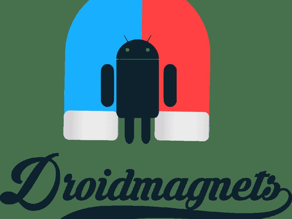 droidmagnets