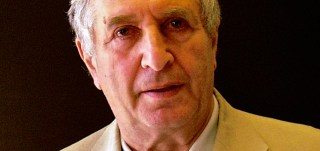 Abel Prize laureate