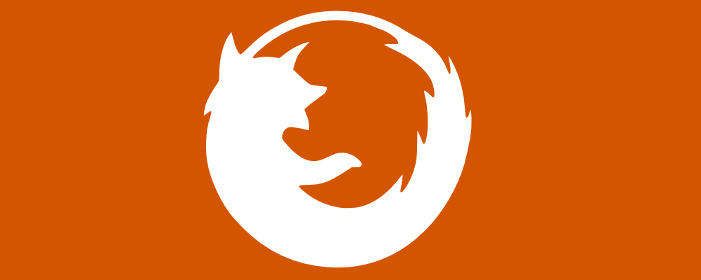 firefox featured