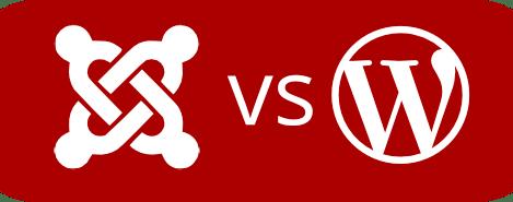wp vs joomla