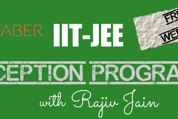 Iit Jee Inception Program