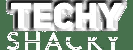 hover techy shacky logo
