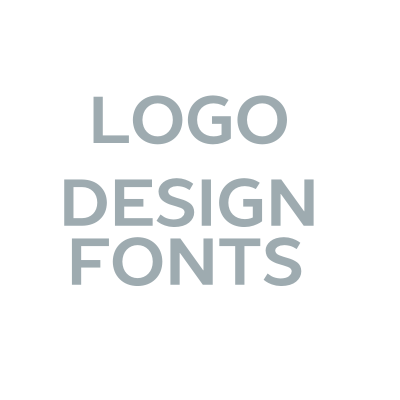 Freebie: Logo Design Fonts