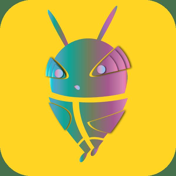 techywood app -icon-light