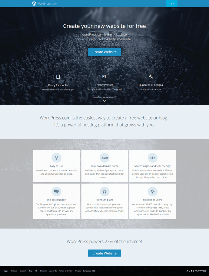 WordPress.com_ Create a free website or blog