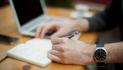 Write Better Academic Papers With These Dissertation Writing Tips