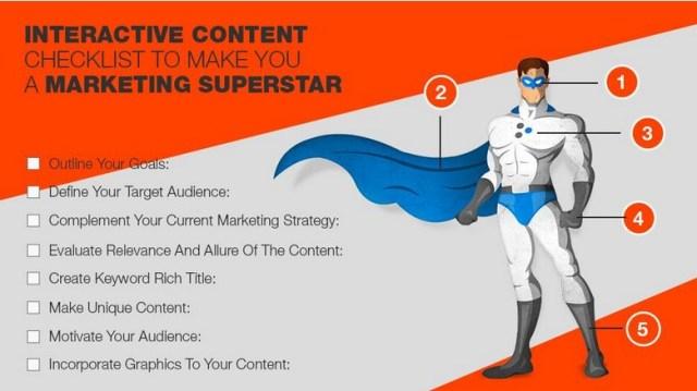 Blogging Superstar