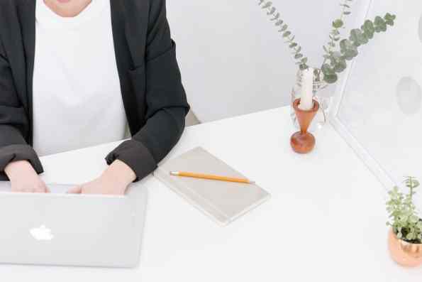 Accountant & Business Web Hosting